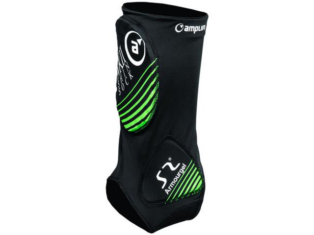 Amplifi MK II Shin Socks Protector black